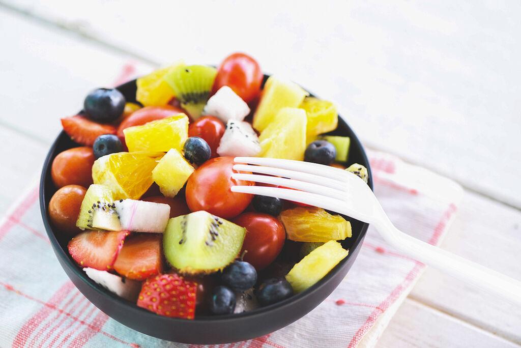 Φρούτα - Προτιμήστε φρέσκα φρούτα με την εποχή