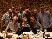 Clint Eastwood: Δείτε την 47χρονη κόρη του - Θα πάθετε πλάκα (pics)