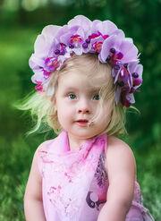 Οι φωτογραφίες αυτού του κοριτσιού με σύνδρομο Down θα σας κάνουν να λιώσετε (pics)