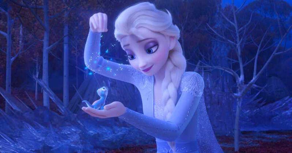 5 λόγοι που έχουμε ενθουσιαστεί με το Frozen 2!