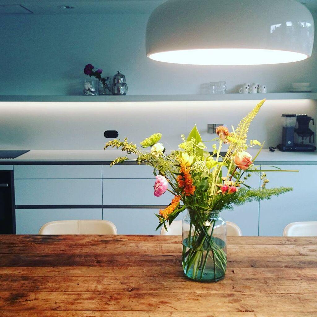 Δεκαπέντε minimal κουζίνες που θα λατρέψετε (pics+vid)