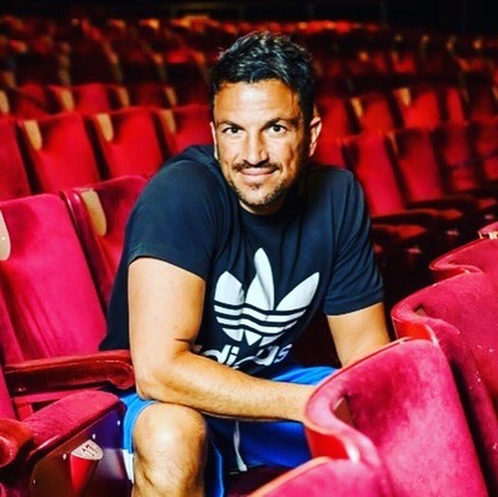 Ο Peter James Andre, είναι Άγγλος τραγουδιστής, ελληνοκυπριακής καταγωγής, ο οποίος μεγάλωσε στην Αυστραλία.