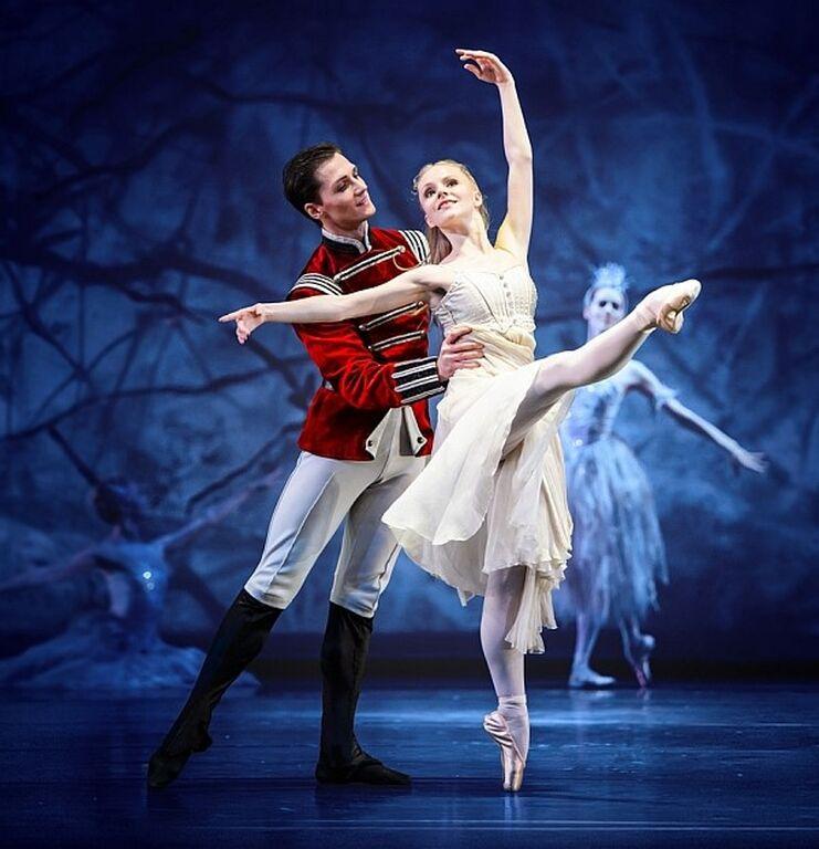 Ο «Καρυοθραύστης», από τα κορυφαία μπαλέτα του Θεάτρου Μόσχας, έρχεται σε Αθήνα και Θεσσαλονίκη