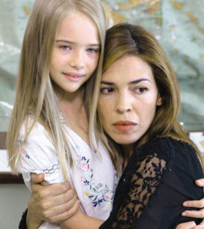 Το κοριτσάκι από τη σειρά «Για την καρδιά ενός αγγέλου» έγινε ολόκληρη γυναίκα (photos)