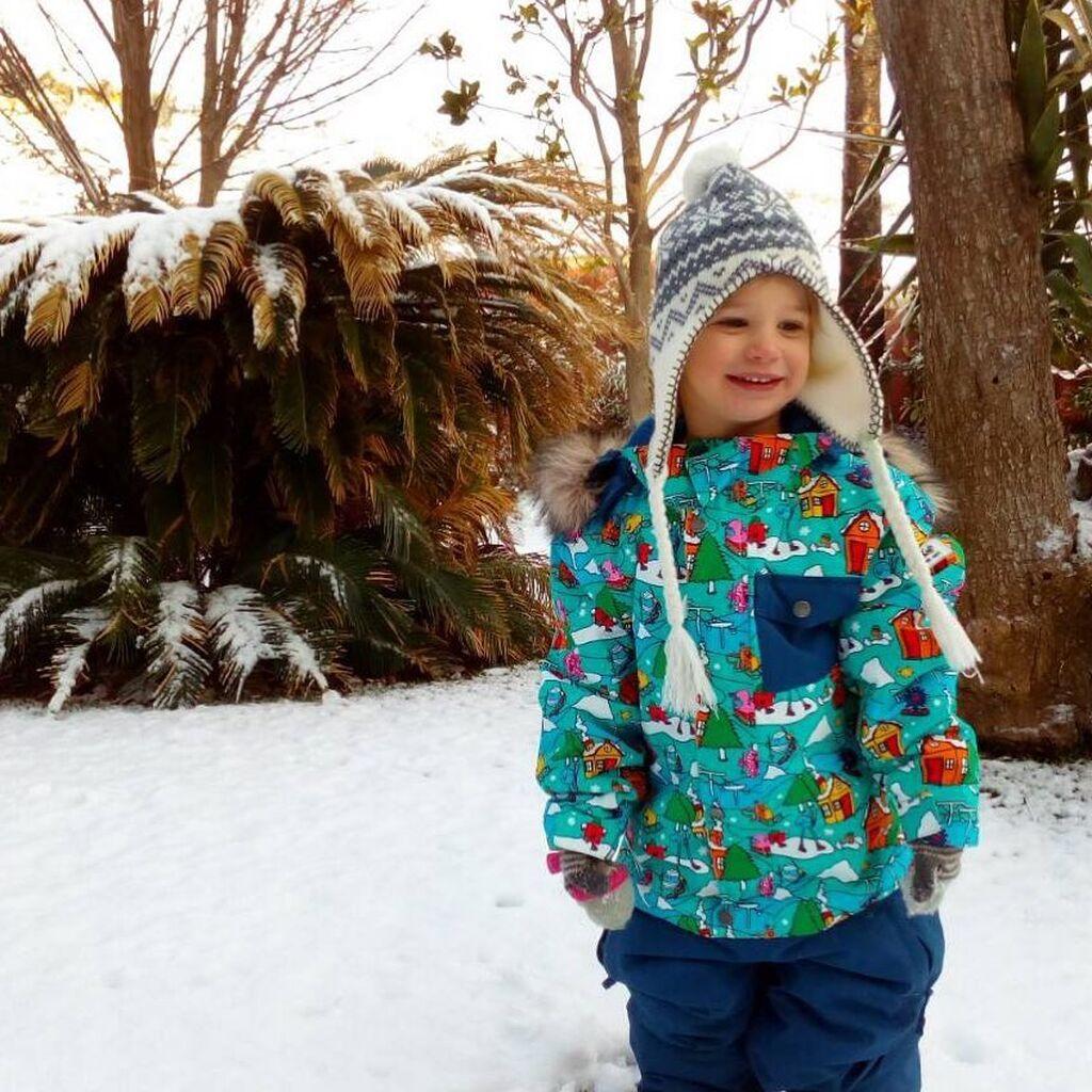Κάτια Ζυγούλη: Τα παιδιά της μέσα από τον φωτογραφικό φακό της (pics)