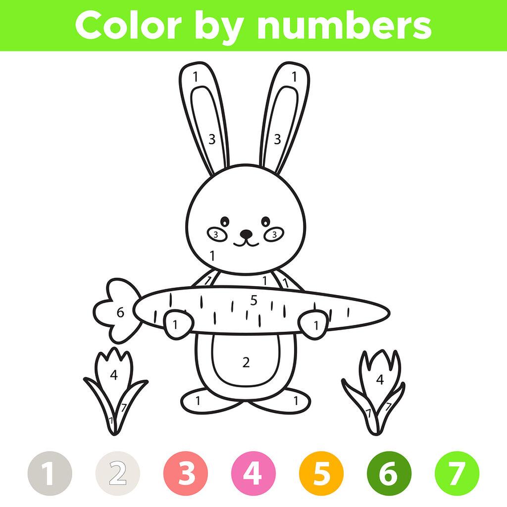 Χρωμοσελίδες για παιδιά: Γιορτάστε την Πρωτομαγιά ζωγραφίζοντας