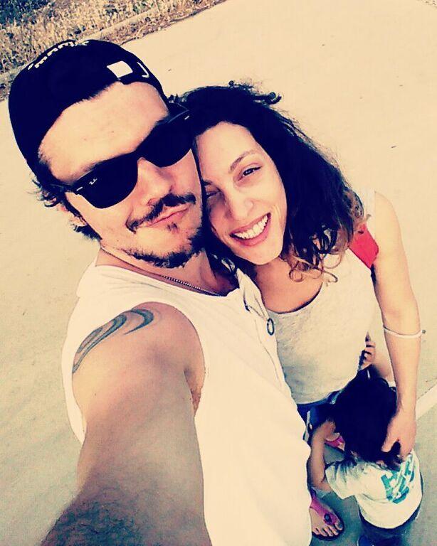 Ο Ιωάννης Παπαζήσης και η Βανέσσα Αδαμοπούλου είναι ένα από τα αγαπημένα ζευγάρια της ελληνικής showbiz.