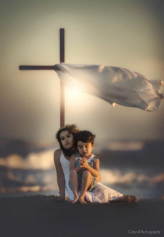 Αυτές οι πασχαλινές φωτογραφίες παιδιών είναι απλά υπέροχες (pics)