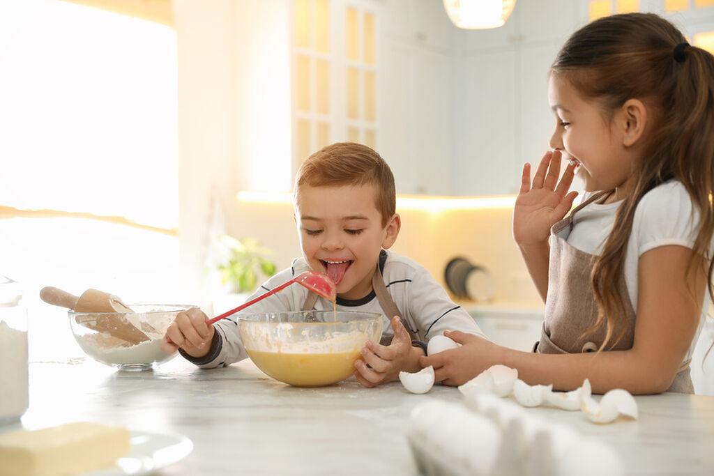 Μ.ΤΕΤΑΡΤΗ 15/04/2020 Πρωινό: Κουλούρι Θεσ/κης, γάλα σόγιας Μεσημεριανό: Λεμονάτο ρεβιθόρυζο με μανιτάρια Απογευματινό: Κέικ, φυσικό χυμός πορτοκάλι