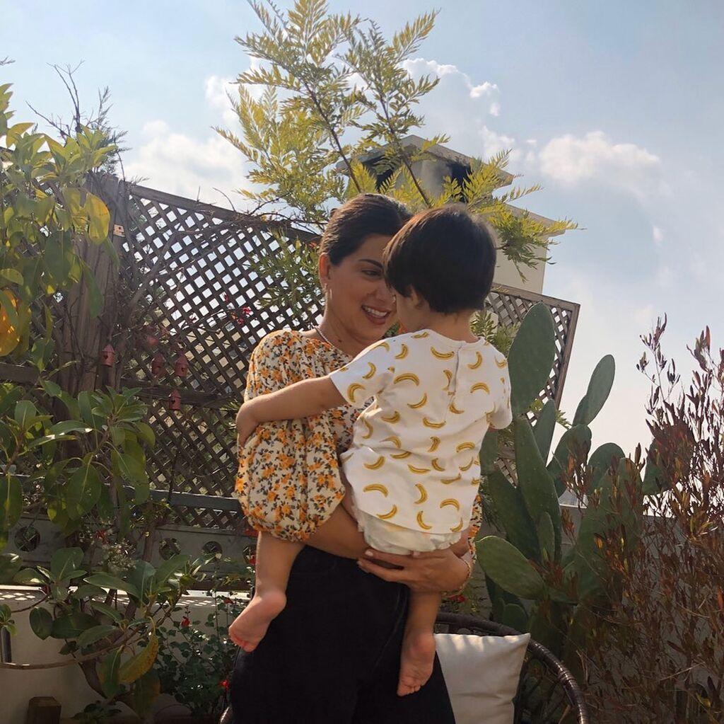 Στ.Τσιμτσιλή: Ο γιος της έχει γενέθλια – Δείτε τις πιο τρυφερές φώτο που έχει δημοσιεύσει ως σήμερα