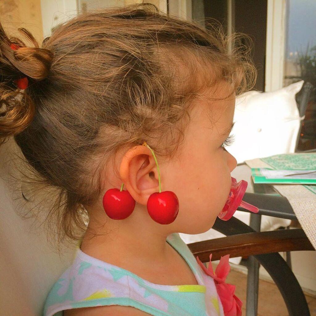 Κατερίνα Καραβάτου: Η κόρη της Αέλια μεγάλωσε και άλλαξε πολύ – Δείτε φωτογραφίες (pics)