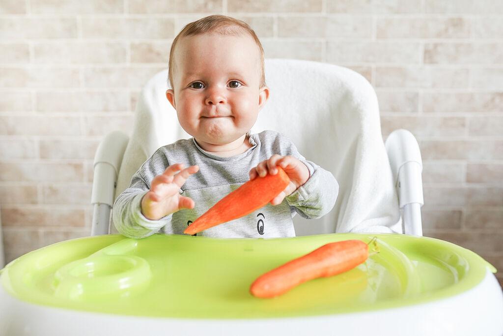 Θεραπεύει τη διάρροια - Τα καρότα βοηθούν στη θεραπεία της διάρροιας των παιδιών σας γρήγορα και αποτελεσματικά