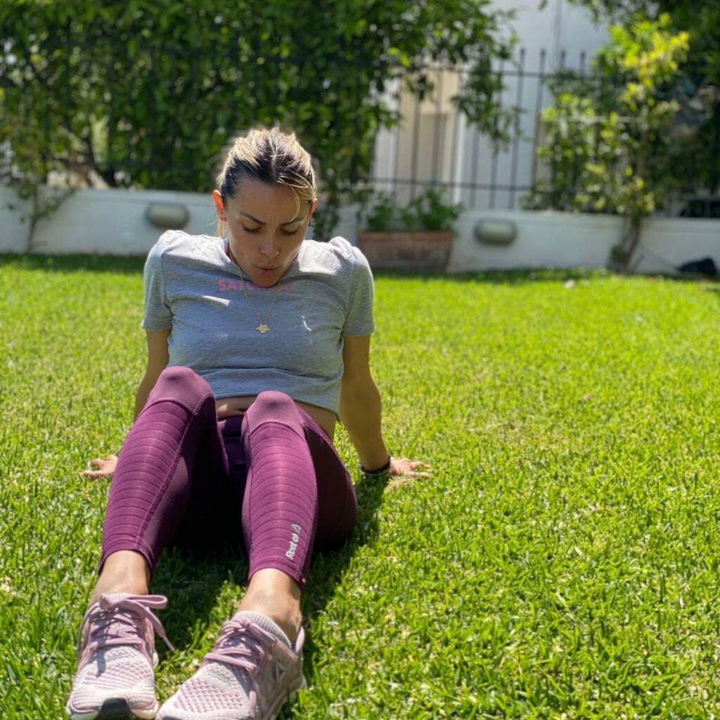 Βασιλική Μιλλούση: Τι είπε για το σώμα της και πήρε φωτιά το Instagram (pics)