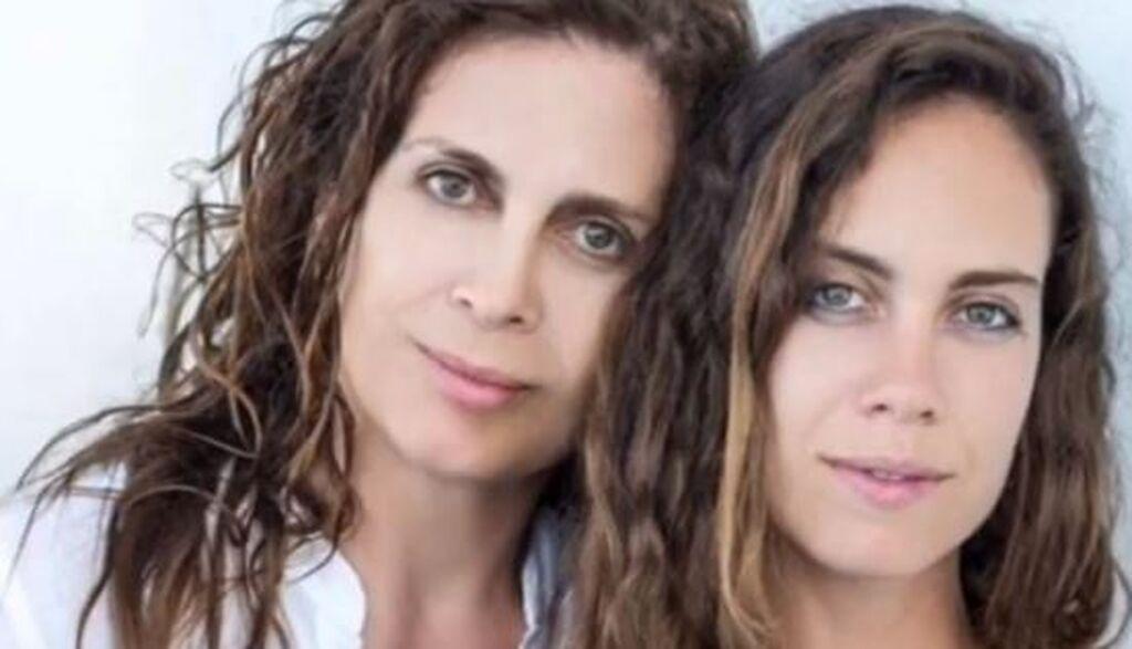Κατερίνα Διδασκάλου: Η φώτο με την κόρη της από το παρελθόν - Μοιάζουν σαν δυο σταγόνες νερό (pics)