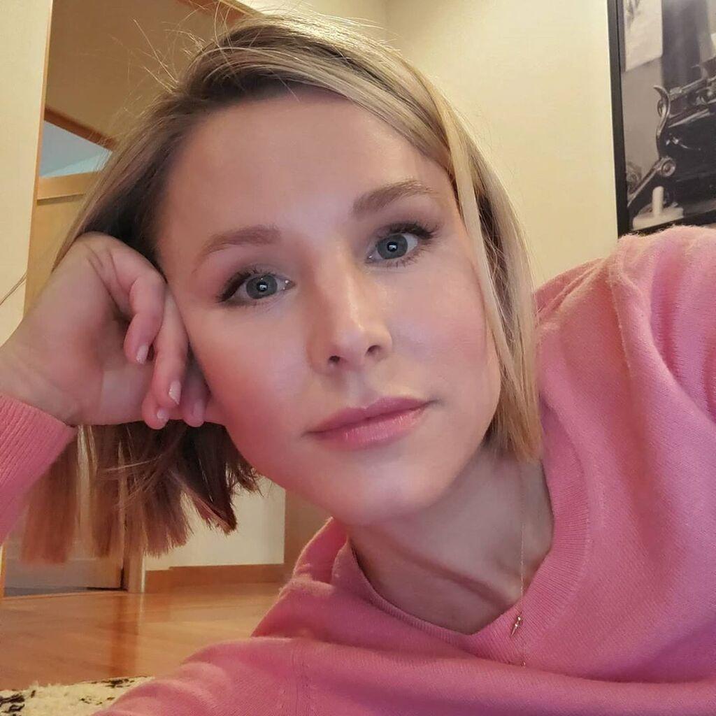 Η ηθοποιός παραδέχτηκε πως η πεντάχρονη κόρη φοράει ακόμα πάνα!