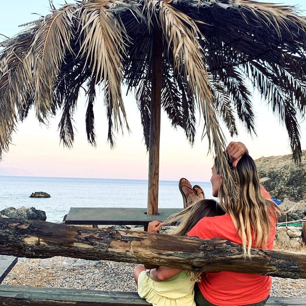 Ζέτα Δούκα: Τι έκανε η κόρη της στις διακοπές και η μαμά της ξετρελάθηκε