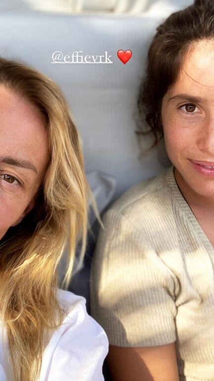 Ρούλα Ρέβη: Με ποια γνωστή Ελληνίδα μαμά κάνουν μαζί διακοπές; (pics)