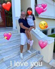 Ηλέκτρα Λύρα:Η κόρη της Πέγκυς & του Γιώργου Λύρα είχε γενέθλια -Δείτε φώτο