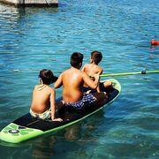 Γιώργος Λιάγκας: Πού πήγε με τους γιους του το Σαββατοκύριακο