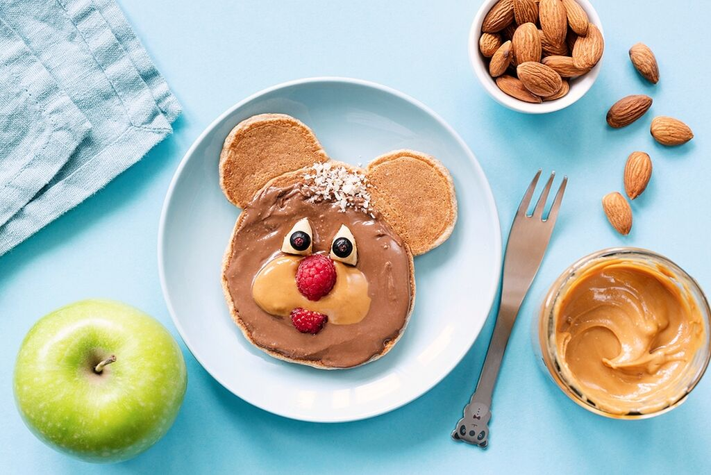 Φανταστικά pancakes ζωάκια για τα παιδιά - Δείτε πώς θα τα φτιάξετε (vid)