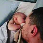 Λευτέρης Πετρούνιας: Η νέα φωτογραφία της κόρης του είναι φανταστική