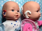 Μαμά φτιάχνει ειδικές κούκλες για παιδιά με ειδικές ανάγκες