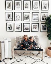 Μαμά απαθανατίζει την καθημερινότητά της με τέσσερα παιδιά (pics)