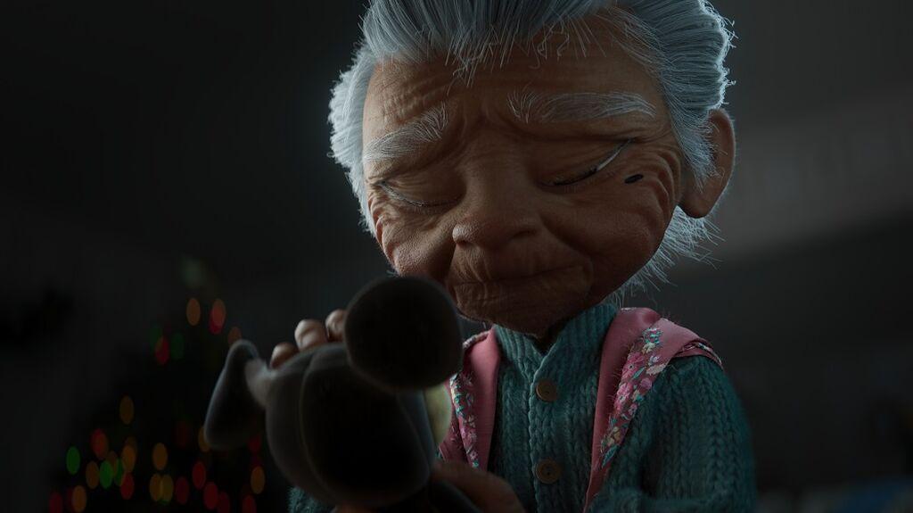 Η χριστουγεννιάτικη διαφήμιση της Disney που υποστηρίζει το Make-A-Wish θα σας συγκινήσει