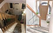 Μαμά μεταμόρφωσε το σπίτι της και έγινε viral - Δείτε φωτογραφίες