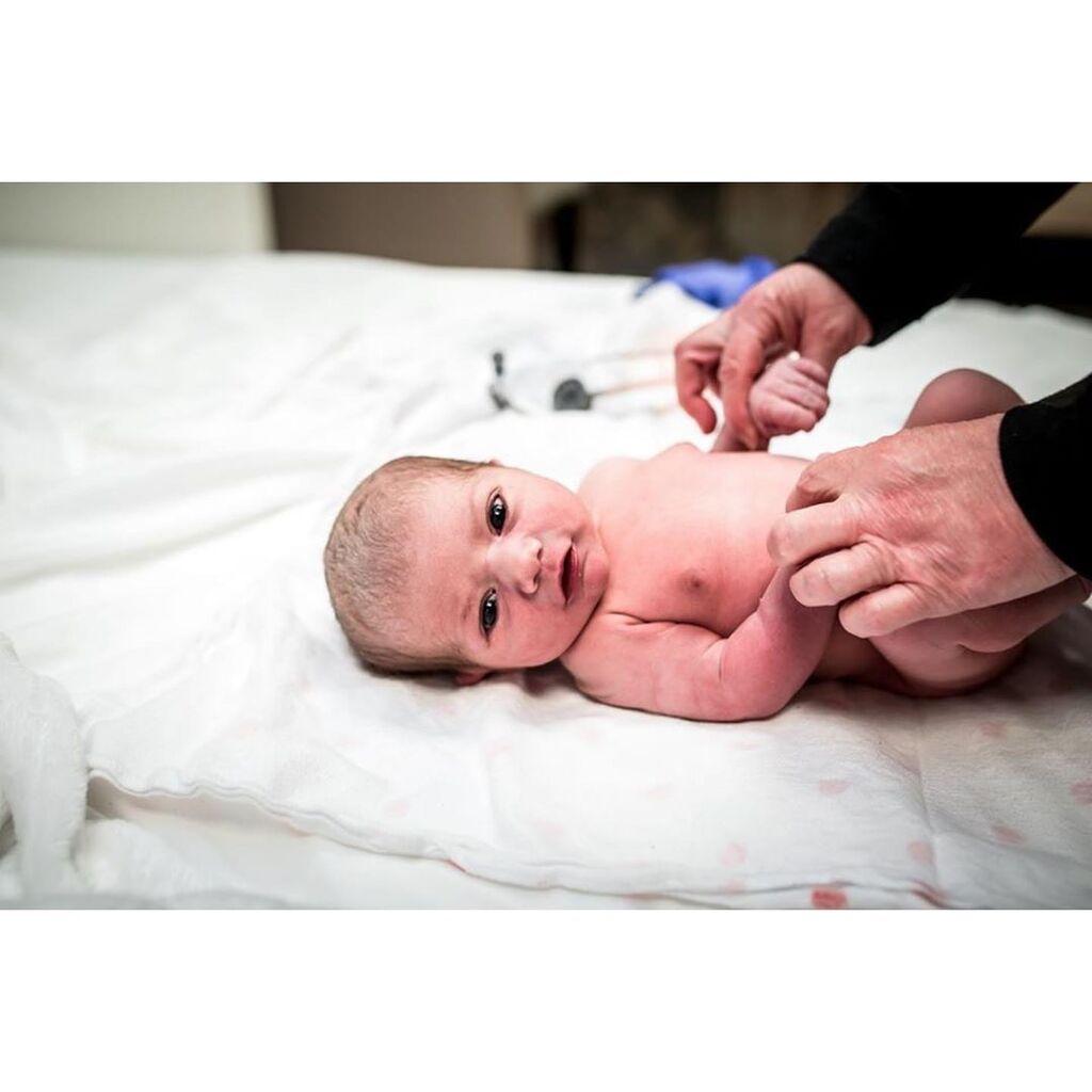 Το κάθε μωρό είναι μοναδικό και αυτές οι φωτογραφίες το αποδεικνύουν