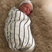 Αυτό το πανέμορφο μωράκι είναι γιος γνωστού Έλληνα ηθοποιού