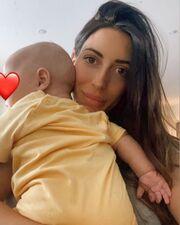 Φλορίντα Πετρουτσέλι: Η κόρη της αποκοιμήθηκε στην αγκαλιά της