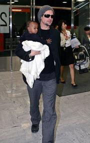 Η κόρη της Angelina Jolie, Zahara, άλλαξε πολύ - Δείτε τη