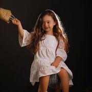 Γνωρίστε τo 4χρονο μοντέλο με Σύνδρομο Down που εμπνέει