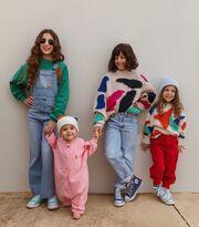 Μαμά τεσσάρων κοριτσιών ανεβάζει τις πιο απίθανες φωτογραφίες τους (pics)