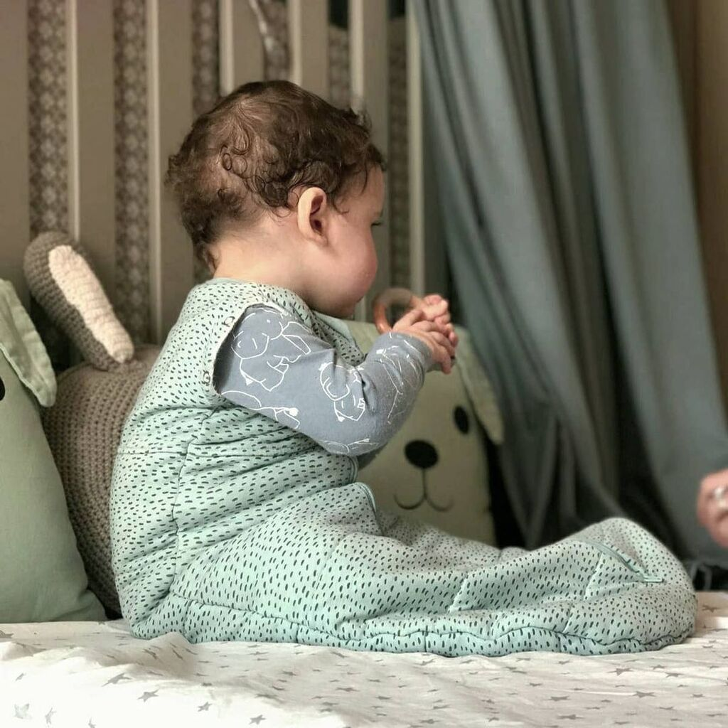Μαντώ Γαστεράτου: Δείτε τι έχει στο σαλόνι για να παίζει ο γιος της