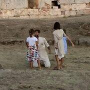 Μάξιμος Μουμούρης: Δείτε τον με τις 3 κόρες του ανήμερα των γενεθλίων του