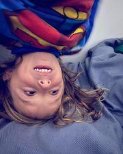 Σοφία Καρβέλα: Ο μικρός της γιος έγινε πέντε ετών - Δείτε την ανάρτησή της