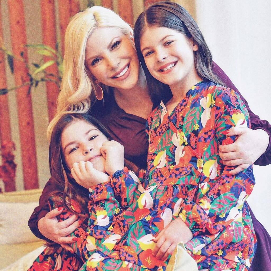 Χάρης & Αντελίνα Βαρθακούρη: Πανέμορφες οι κόρες τους - Δείτε νέες φώτο