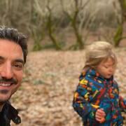 Φλορίντα Πετρουτσέλι: H τρυφερή φώτο με την κόρη της και το σχόλιό της