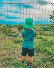 Τζένη Θεωνά: Ο 2χρονος γιος της  παίζει μπάσκετ