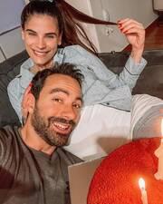 Χριστίνα Μπόμπα: «Daddy cool» ο Τανιμανίδης - Δείτε πώς τον φωτογράφισε