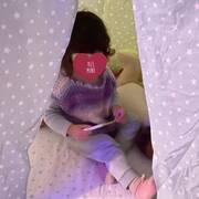 Βασιλική Ανδρίτσου: Η τρυφερή φώτο με την κόρη της και τα χιλιάδες likes