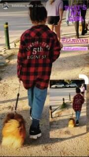Νίκος Κουρκούλης: Σπάνια φωτογραφία με τον γιο και την  κόρη του