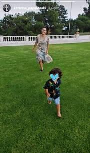 Κατερίνα Παπουτσάκη: Ο γιος της πήρε έπαινο - Δείτε την ανάρτησή της
