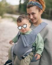 Πέννυ Μπαλτατζή: Ο γιος της γκρινιάζει κι εκείνη τον φωτογραφίζει