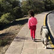 Βίκυ Βολιώτη: Σπάνια εμφάνιση με την κόρη της - Δείτε πόσο μεγάλωσε