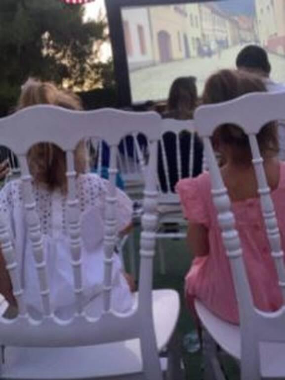 Φλορίντα Πετρουτσέλι: Η κόρη της πήγε θερινό σινεμά