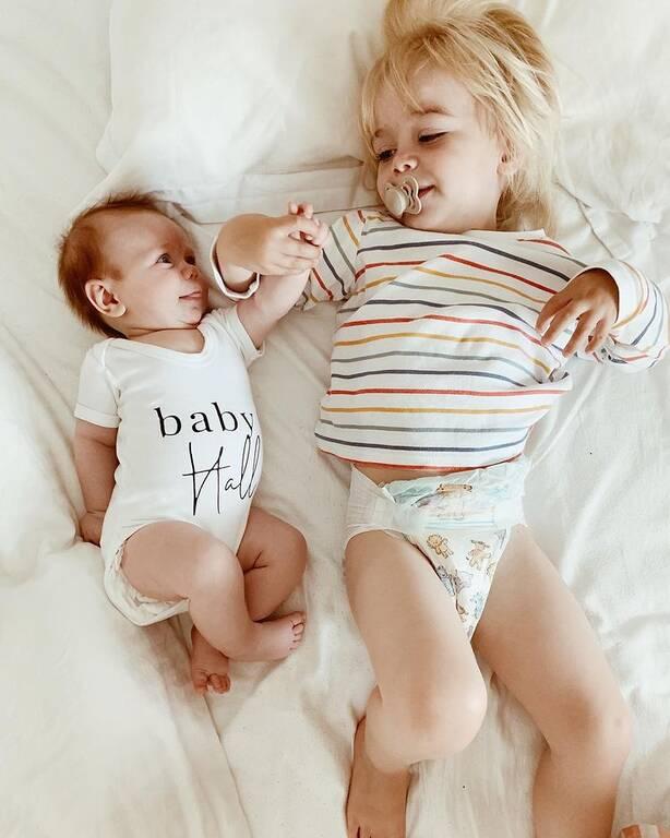 Δύο παιδιά, μία αποβολή και η χρόνια μάχη με την υπογονιμότητα  (εικόνες)