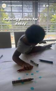 Γιάννης Αντετοκούνμπο: 8 φωτογραφίες με τον γιο του που δεν έχετε ξαναδεί